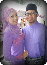 . my kekanda & wifey .