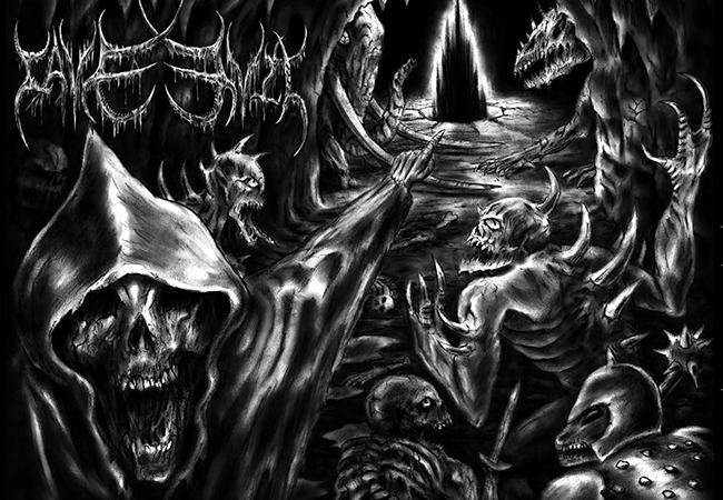 Un reino por el secreto de la Montaña Helada Board+game+news+Cave+Evil