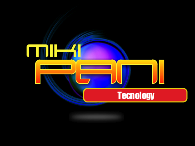 Mikipanitecnology