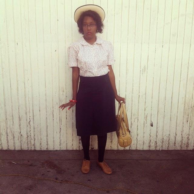 vintage vintage fashion