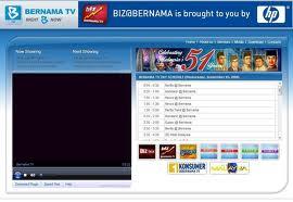 Malaysia, Hiburan, BERNAMA TV, Edisi, Pertama, Telecine, Temui, Peminat