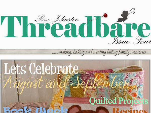 Threadbare Ezine- Issue Four