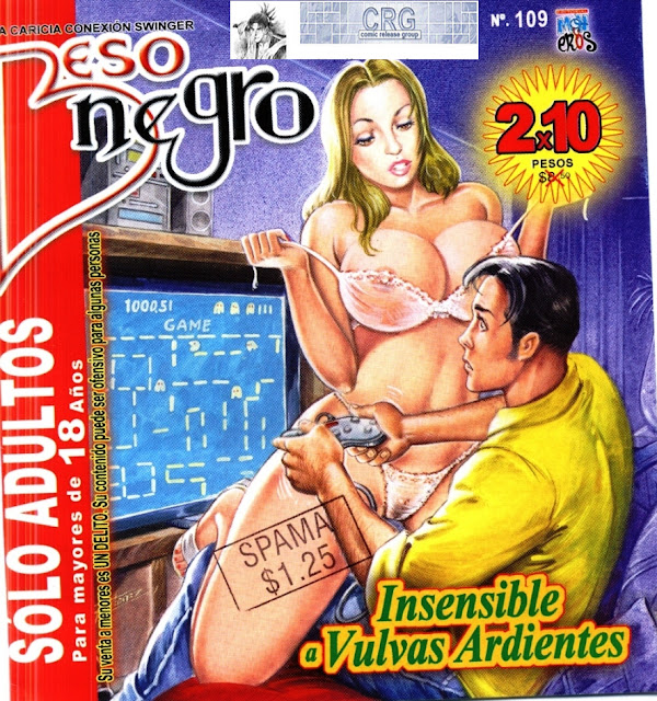 mexican sex adult comic negro