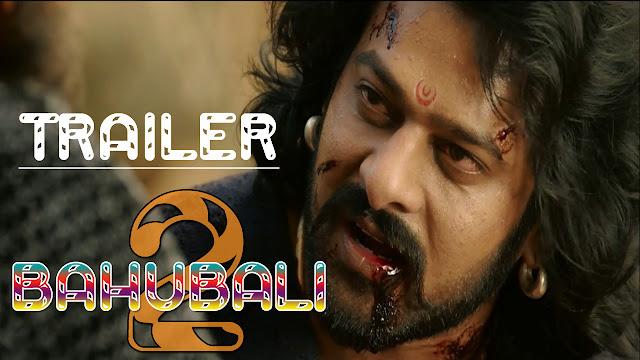 Baahubali 2 Torrent Movie Download Free Full HD