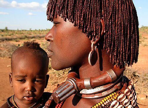 mãe africa