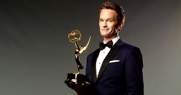 NPH 2013 Emmy® Awards