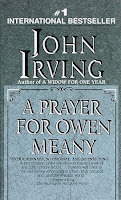 Cover of A Prayer for Owen Meany by John Irving