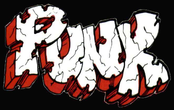 Tobatnya Anak Punk