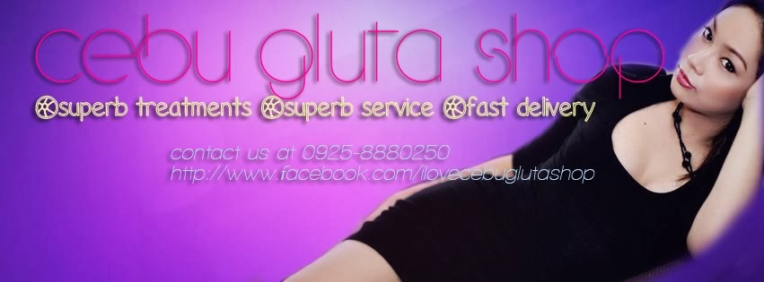 Cebu Gluta Shop : The Trusted and Authentic Whitening Seller in CEBU