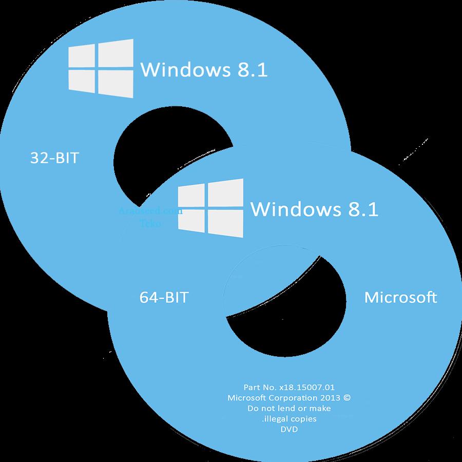 Windows 8.1 Enterprise Blue RTM Build 6.3.9600.16384 (Eng/x86/x64/6 Sep2013) Free Download ...