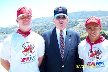Greysten, Col. Toole & Emilio