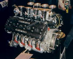 Tuned: Ultimate Powerplants: The Greatest Racing Engines of All-