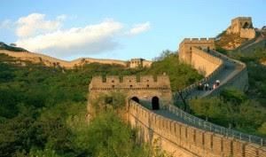 Mε ποιον… κουφό τρόπο χτίστηκε το Σινικό τείχος πριν από 600 χρόνια;