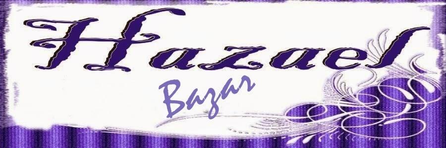 Hazael Bazar