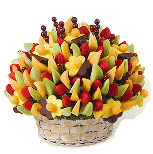 Ukraine gift delivery charming fruit bouquets is the Fruit bouquet
