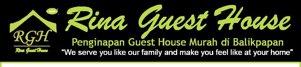 Guest House / Penginapan Syariah di Balikpapan (RINA GUEST HOUSE)