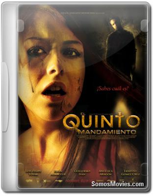 El Quinto Mandamiento DVDRip 2012 español latino Poster+el+quinto+mandamiento