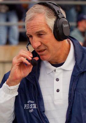 Jerry Sandusky Investigation