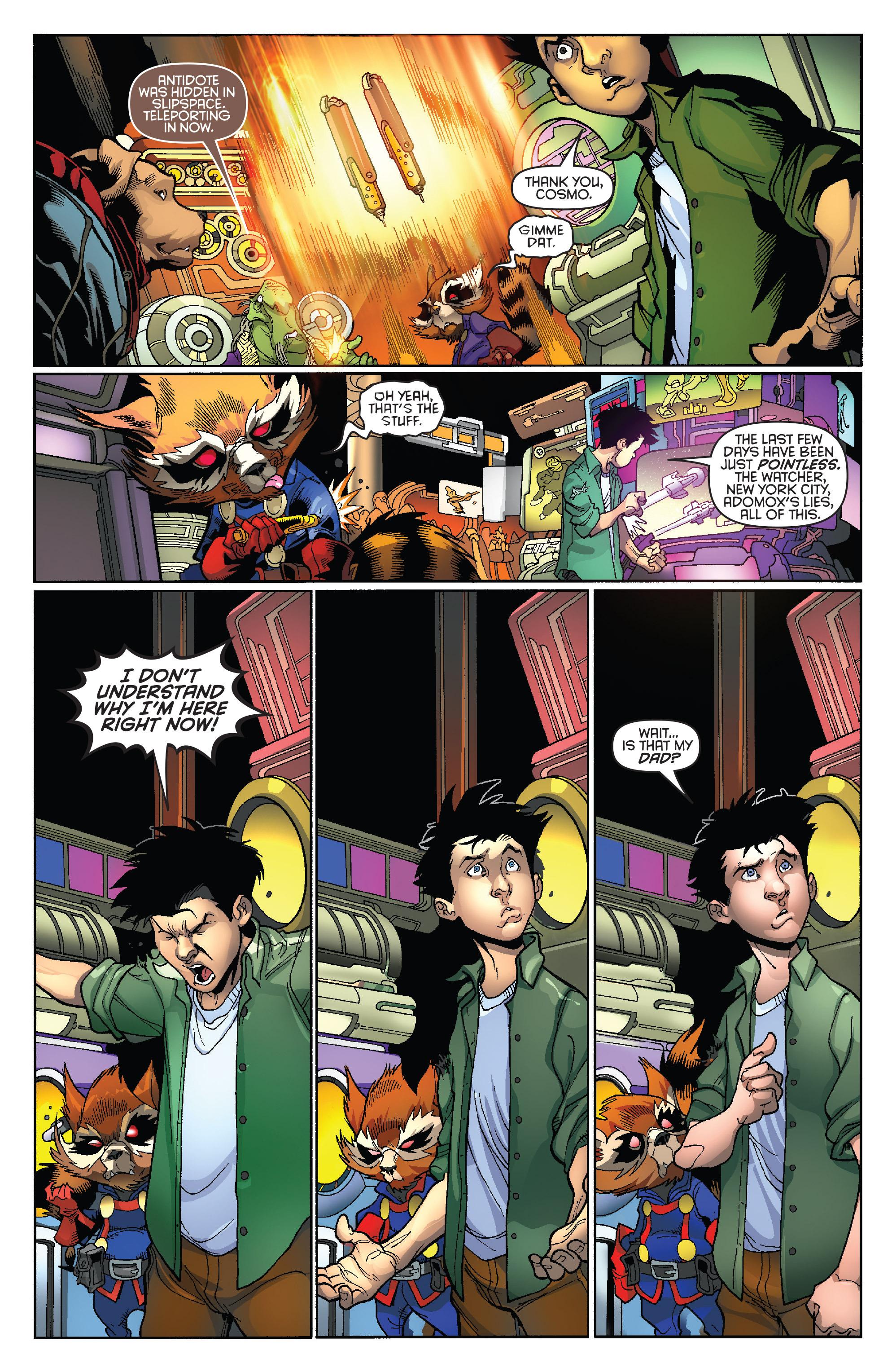 Nova (2013) - Chapter  20 | pic 15