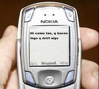 Los 20 años del sms