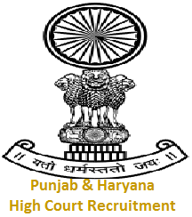 Apply For 128 Post In Punjab & Haryana High Court Recruitment 2014 @ highcourtchd.gov.in