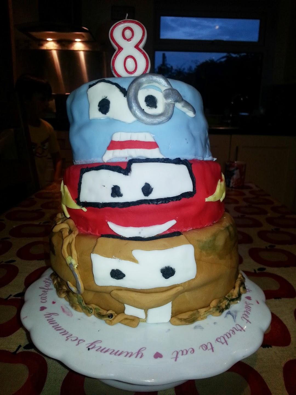 Matthewknight Cakes