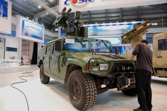 هل العراق مقبل على صفقة M153 للقوات العراقية؟ +High+Mobility+Multipurpose+Wheeled+Vehicle+%2528HMMWV%2529%252C+%25284%2529