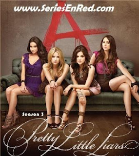 Pretty Little Liars 3x14