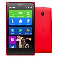 Cara Memasang Aplikasi Play Store di Nokia X,X+ dan XL