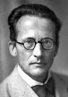 Erwin Schrodinger-mekanika kuantum