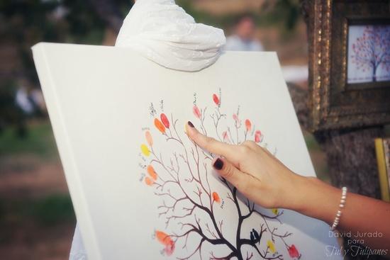 M s que eventos ideas para bodas el rbol de los deseos - Ideas super originales para bodas ...