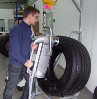 Tyre-Marking