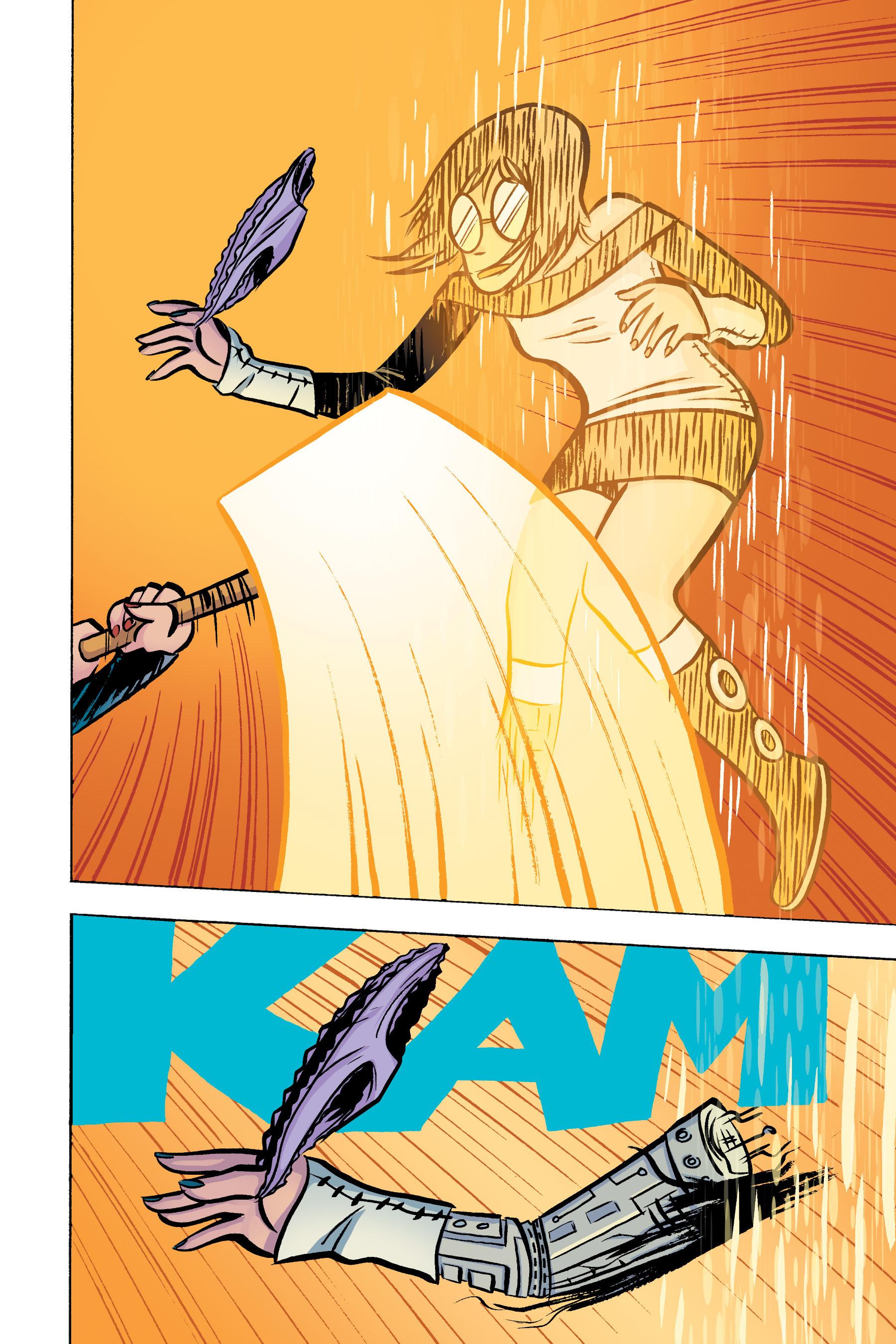 Read online Scott Pilgrim comic -  Issue #3 - 147