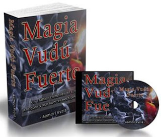 hechizos magia vudu