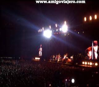Bruce Springsteen - Las Palmas. www.amigoviajero.com