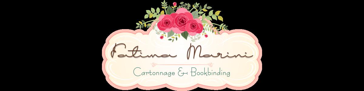 Fatima Marini - Cartonnage & Bookbinding