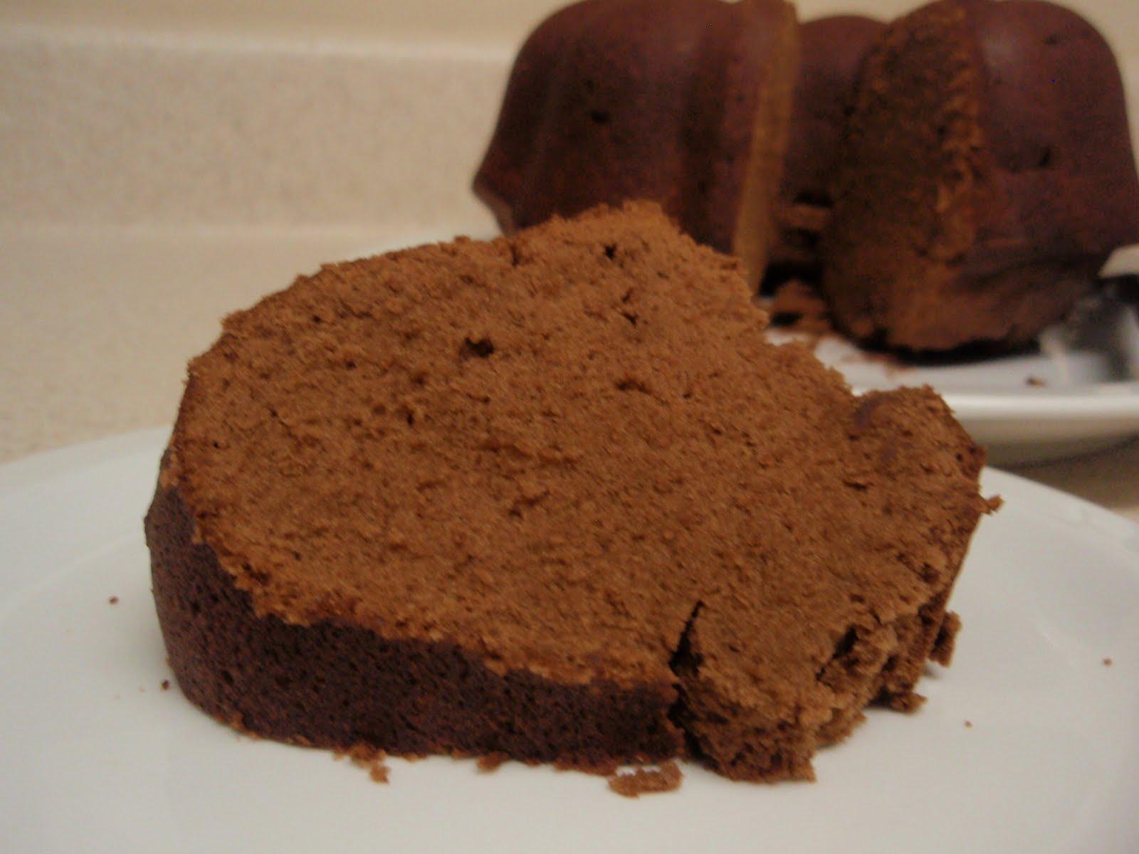boys bake better: Chocolate Bourbon Bundt Cake