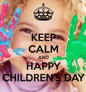 childrens day messaages for whatsapp