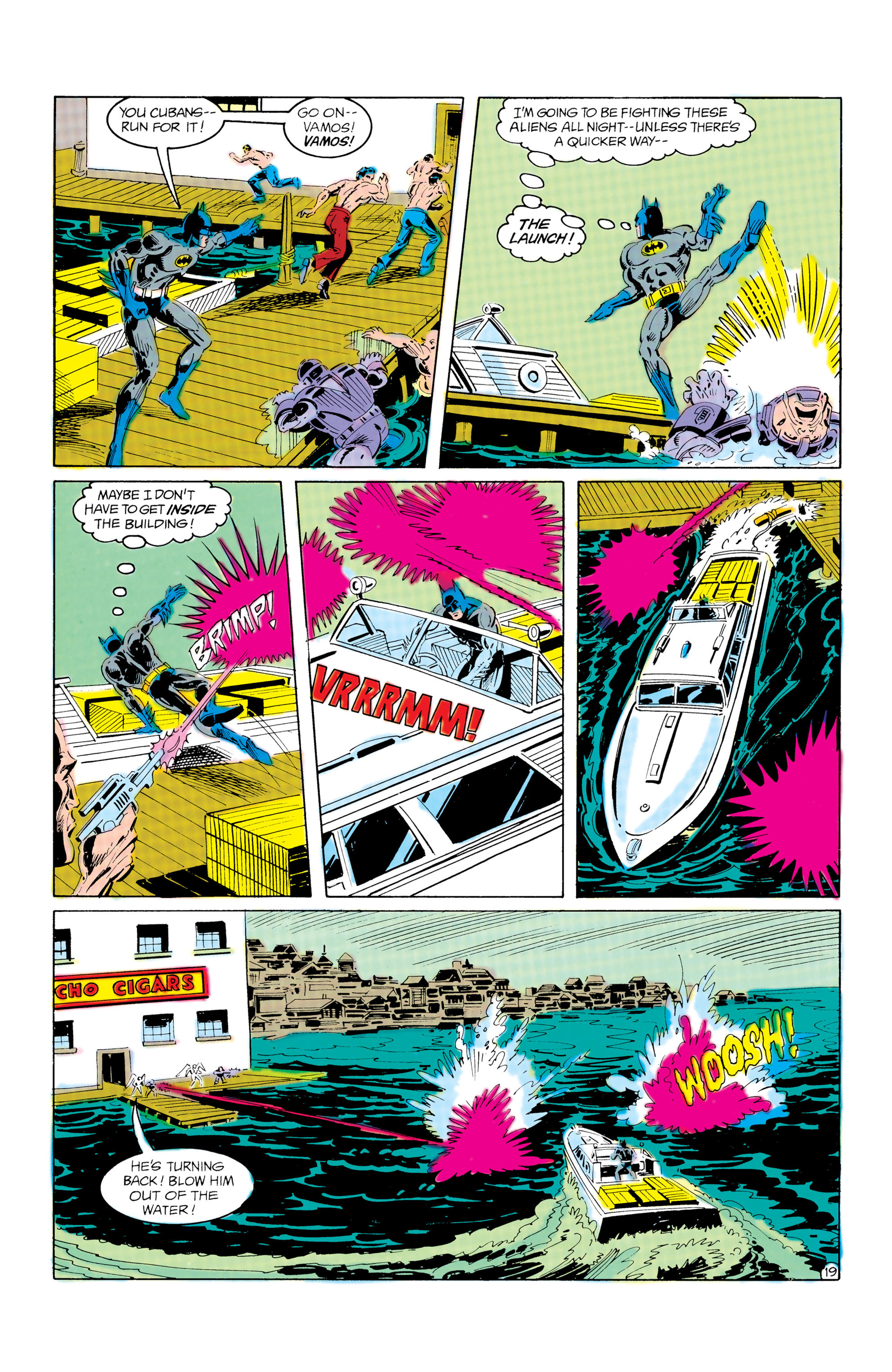 Detective Comics (1937) Issue #595 Page 36