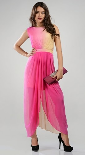 Young Girls Evening Dresses Fashion