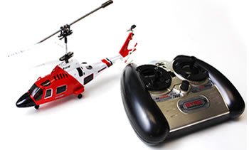 Syma S111G RC Mini helicopter picture