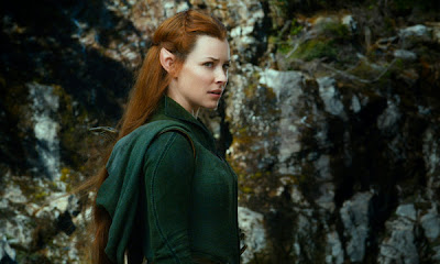 online El hobbit: La desolacion de Smaug