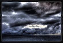 Tal vez ese sea mi destino, calmas y tormentas
