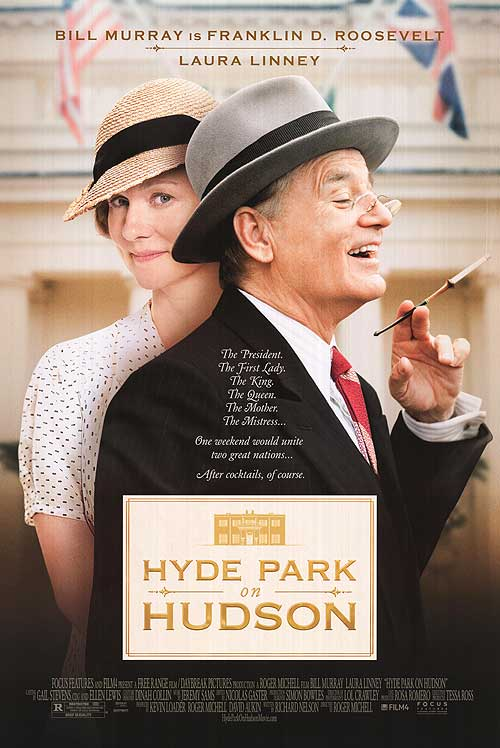 Watch Hyde Park on Hudson Movie Online Free 2012
