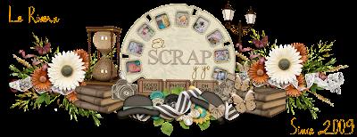 El Scrap y yo....