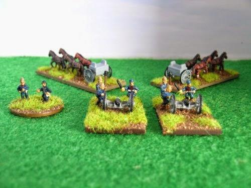 Anglo Zulu War British picture 5