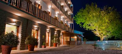 Hotel 4 Stelle a Matese, Prov. di Caserta