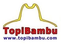 Komunitas Topi Bambu