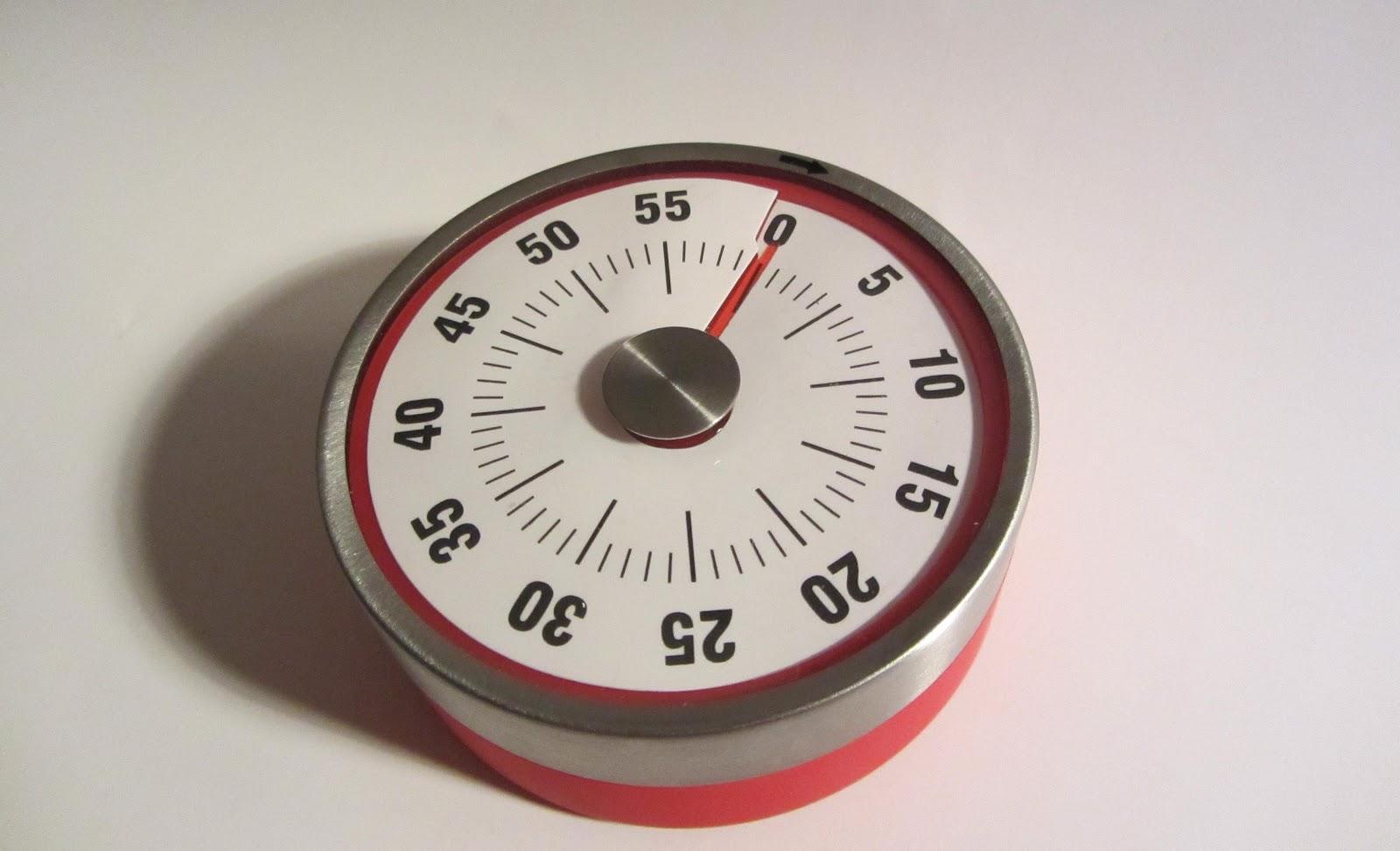 Superieur Automatic Tea Timer