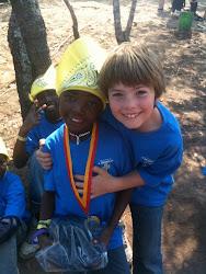 Bennett and Emmanuel